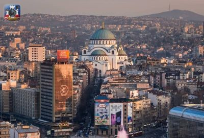 Taxes in Serbia