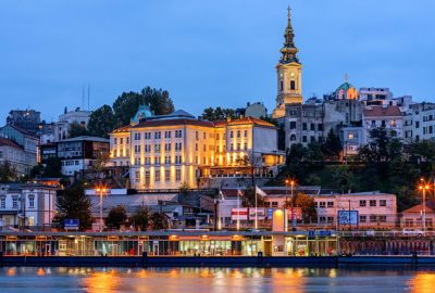Immigration to Serbia Guide to Registering a Serbian Company