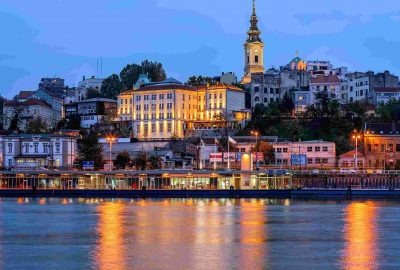 Serbia immigration and citizenship legal services